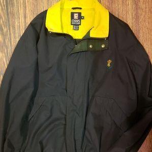 Vintage Chaps Jacket